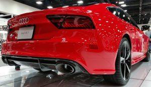 Audi A 6 Unfallfahrzeug Ankauf Audi Verkauf mit Unfallschaden