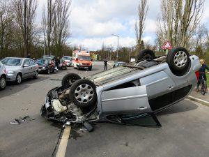 Unfallauto ankauf Schwelm