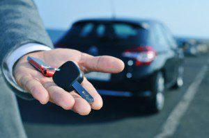Nissan Geländewagen mit Unfallschaden Ankauf, verkauf