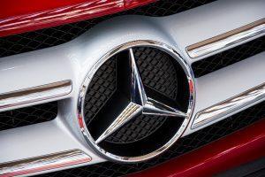 Mercedes-Benz Unfallwagen Ankauf