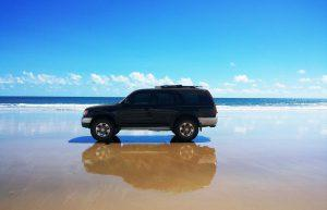 Toyota Geländewagen Ankauf mit Unfallschaden - Toyota Rav4 Unfallwagen Ankauf