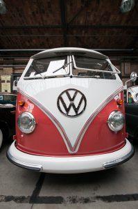 VW Passat Ankauf mit Unfallschaden
