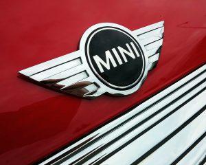 Unfallwagen Ankauf Mini
