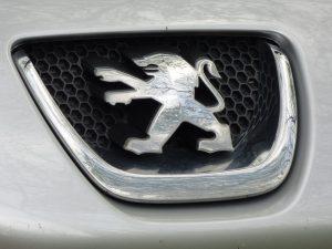 Unfallwagen Ankauf Peugeot