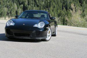 Sportwagen Unfallwagen Ankauf Porsche
