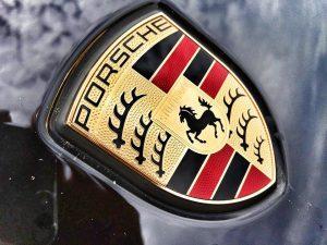 Unfallwagen Ankauf Porsche
